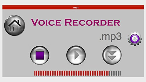 Voice Recording Softwaer by DigiGalaxy LLC (Image #1)