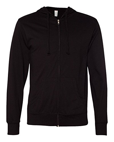 independent-trading-co-lightweight-jersey-hooded-full-zip-t-shirt-ss150jz