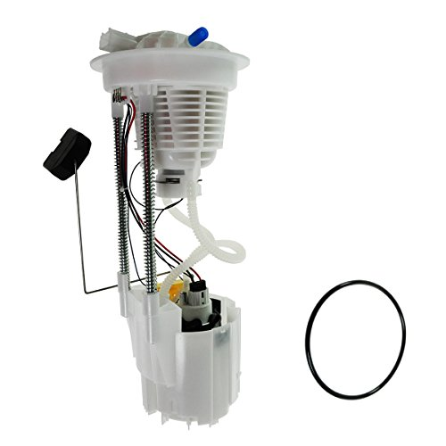 Fuel Pump Module & Sending Unit for 04-06 Ram 1500 2500 6 Foot Bed & 26 Gal - Module Pump Tank