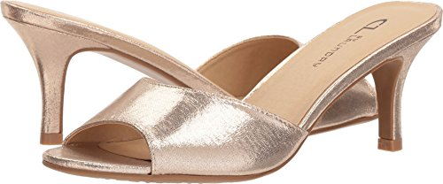 CL by Chinese Laundry Women's Jasper Pump, Light Gold, 9 M US