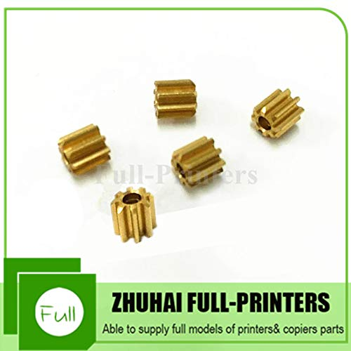 Tray Bypass (Yoton 10pcs New Compatible 8T BYPASS TRAY MOTOR 801K05036 for Xerox DCC240 242 250 252 DC5065 6065 7065 6550 7550 7600)