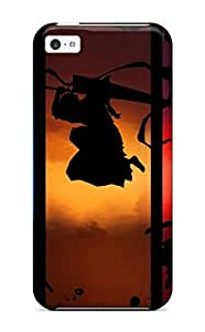 Premium Protection Bleach Anime Case Cover For Iphone 5c- Retail Packaging