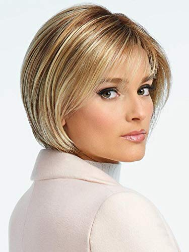 (Hairdo Wig Raquel Welch Collection Hairpiece, Classic Cool, R6)