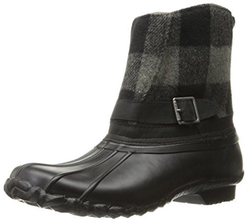 Chooka Step-In Duck Boot Herringbone Fibra sintética Bota de Caza