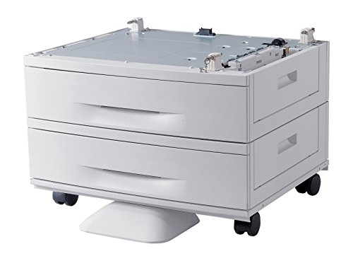 (Genuine Xerox 4-Tray Stand (for Use With MFP + 3 Additional Trays; Does Not Include Actual MFP Or Additional Trays) for WorkCentre 4150, 097S03678)