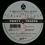 V. Smoove & Serg Sniper Feat Doughboy / China Jules