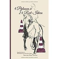 4 Pylonen & 24 Reit-Ideen: Pferde gesunderhaltend  & einfallsreich gymnastizieren (E-Book-Reit-Ideen, Band 1)