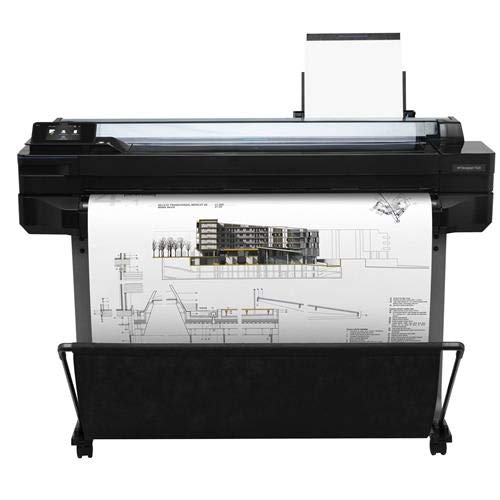 (HP DesignJet T520 36-Inch Wireless ePrinter with Web Connectivity )