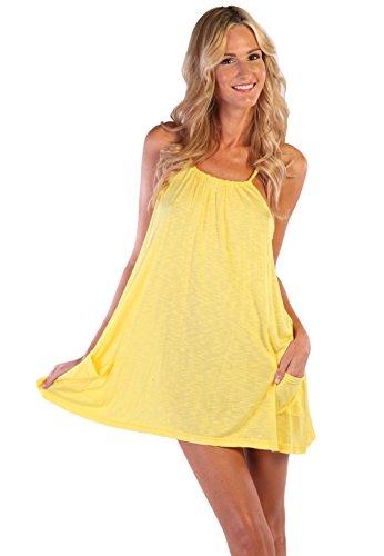 In Gear - Camisola - para mujer amarillo