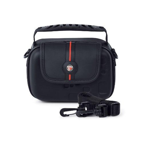 - Targus Digital TGC-EC210 Camcorder and Camera Case (Black)