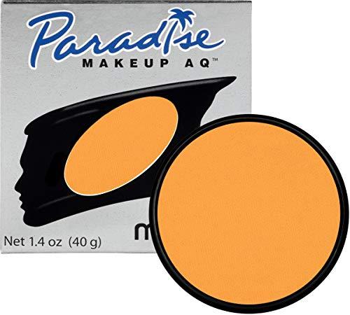 (Mehron Makeup Paradise Makeup AQ Face & Body Paint (1.4 oz))