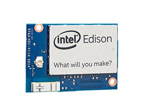 Intel Compute Internet Components EDI1 SPON AL S