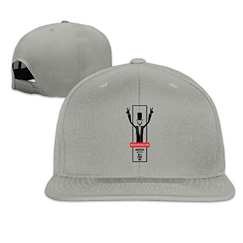 HAILIN TATTOO Lincoln Be Excellent To Each Other Summer Cotton Baseball Cap Boys Girls Hip Hop Flat Hat