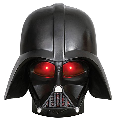 Star Wars Darth Vader Light & Sound Wall (Popular Halloween Games For Adults)