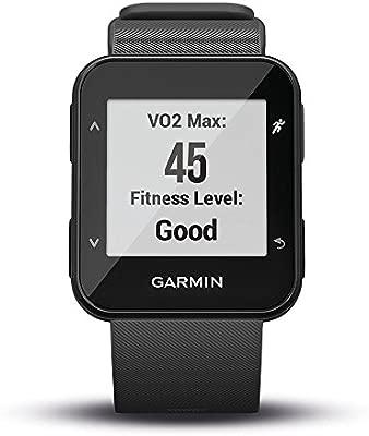 GARMIN - Smartwatch GARMIN Forerunner 30 0,93