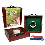 Competitive Washer Toss