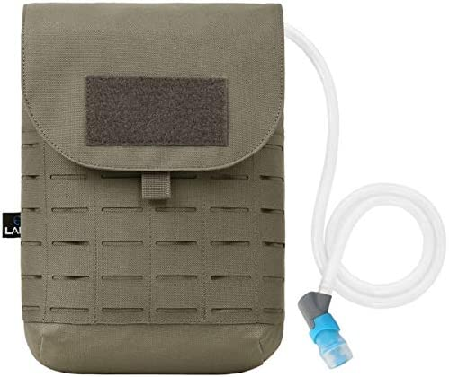 LA Police Gear Emergency Hydration Pack