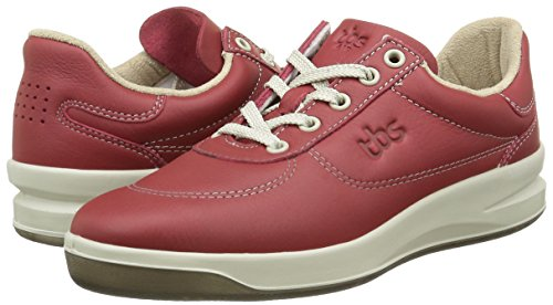 Rouge Indoor Brandy Femme b7 036 synagot Multisport Chaussures Tbs xnYPqxf