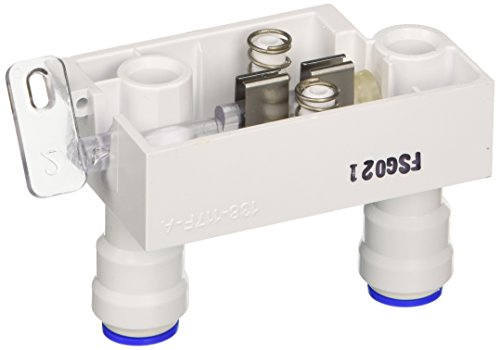Electrolux 240396002 Water Filter Base