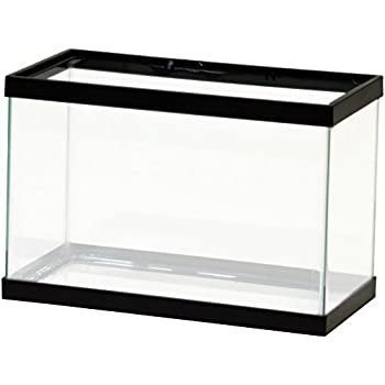 Deep blue acrylic professional adb11001 for 5 gallon glass fish tank