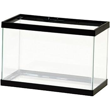 All Glass Aquarium AAG10002 Tank, 2.5-Gallon