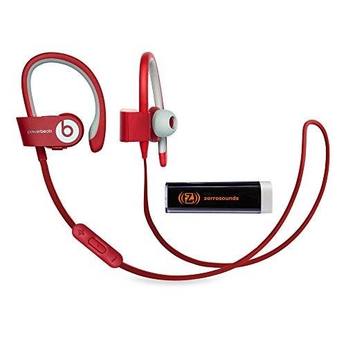 Beats Powerbeats Wireless Headphones Portable