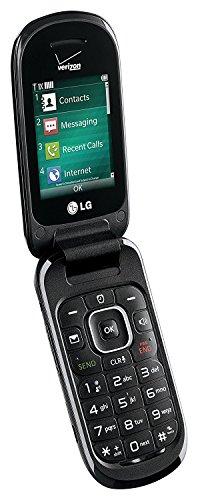 Verizon Wireless Cell Phone - Lg Vn170 Revere 3 Verizon Wireless Camera Flip Phone - Verizon Wireless