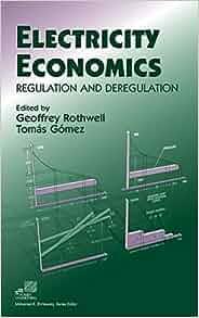 Theories of Economic Regulation - NBER