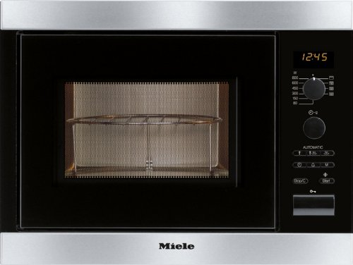 Miele m8151 - 2 in - Microondas empotrables 17l. Int.800 W ...