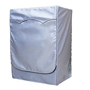Funda para Lavadora Carga Frontal Impermeable Protector solar ...