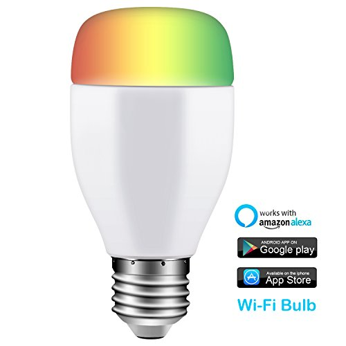 Led Internet Light Bulb - 2
