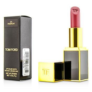 Tom Ford Lip Color Matte – 04 Pussycat 3g 0.1oz