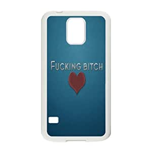 Case Of Fuck Customized Case For SamSung Galaxy S5 i9600