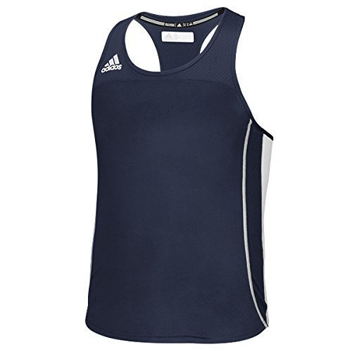 Adidas Utility Singlet Coll Nvy / Wht Coll Nvy / Wht