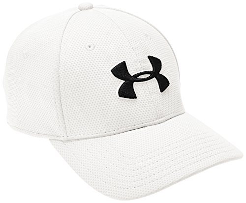 Under Armour Men s Blitzing II Stretch Fit Cap  Amazon.co.uk  Sports    Outdoors 643a1c629efe
