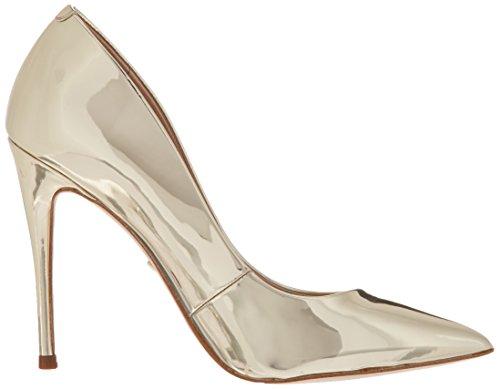 Pump Gold ALDO US Womens 8 Stessy Dress B Pump Stessy Womens Dress ALDO wF4qnA1