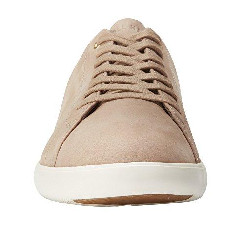 Sneaker Acero Zucchero Da Donna Grande Crosscourt Di Cole Haan