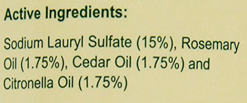 NaturVet Natural Horse Spray with Cedar Oil and Citronella Concentrate for Horses, 32 oz Liquid, Made in the USA by NaturVet (Image #1)