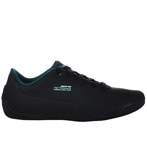 bd281cccbc6741 Puma Mercedes AMG Petronas Drift Cat 5 Ultra 305978 02 Mens Sneakers    Casual shoes   Trainers Black - Buy Online in Oman.