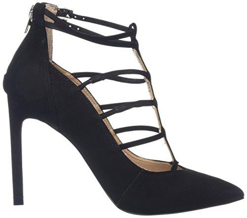 Steve Madden FootwearPrazed - Zapatos de Tacón mujer Negro (Black)