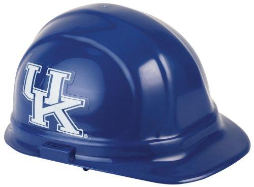 NCAA Kentucky Wildcats Hard Hat, One - Wildcats Ncaa Pack