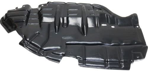 Under Cover Camry Engine Splash Shield Lh Perfect Fit Group REPT310166