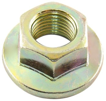 MTD 712-0417A Hex Flange Nut 5/8-18