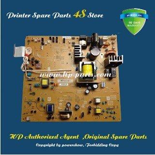 HP RM1-6345-000CN Engine control unit (ECU) PC board 220V