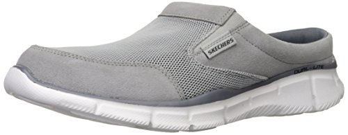 Skechers Equalizer To Coast, Sneaker Uomo Gray