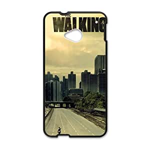 Walking dead Cell Phone Case for HTC One M7
