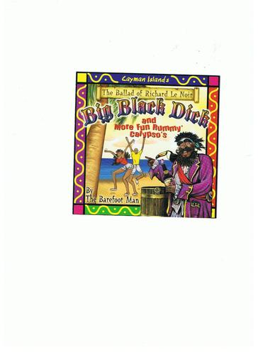 Big black dick cayman islands