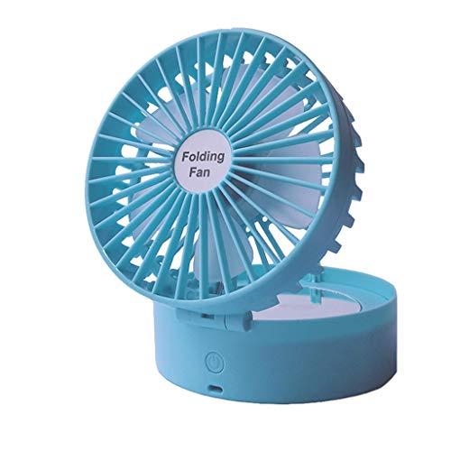 ❤️Ywoow❤️, Mini Handheld Fan Personal Portable Desk Stroller Table Fan Cooling Electric Fan