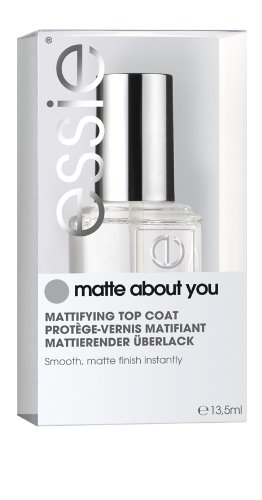 essie Matteffekt Überlack matte about you, 13.5 ml