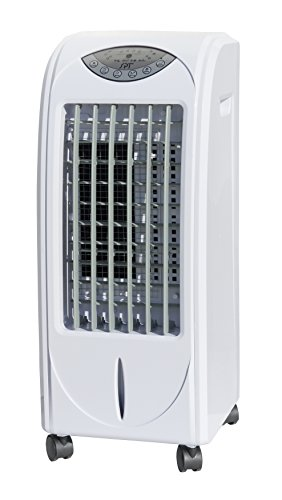 (SPT SF-615H Evaporative Air Cooler with Ultrasonic Humidifier)